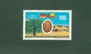 DAHOMEY C105 MNH BIN$ 2.00