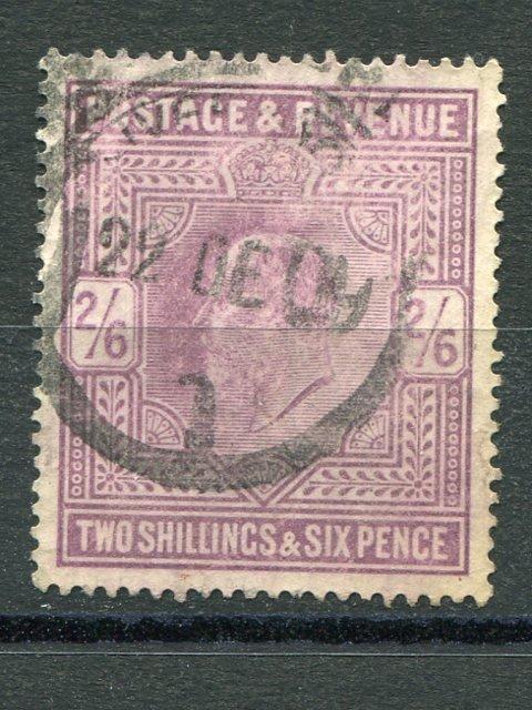 Great Britain #139  Used  VF   - Lakeshore Philatelics