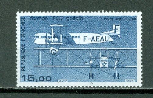 FRANCE AIR #C56...MNH...$5.00