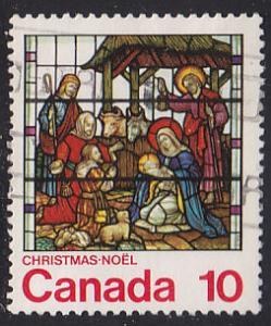Canada 698 St. Jude's Church in London, Ontario 1976