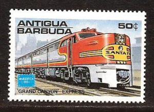 Antigua  #  935  Mint  N H