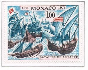 Monaco VF-NH #824