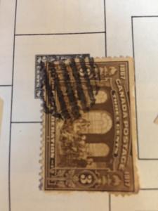Canada Rare Stamp
