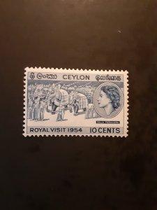 +Ceylon #318*