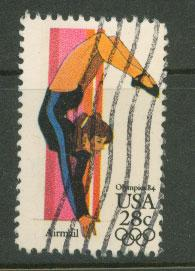 USA   SG A2034  FU