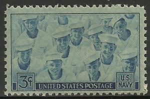 United States 1945 Scott# 935 MNH