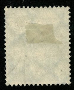 RHEINLAND, 5 Pf, Deutsches Reich, MC #372, Germany, 1925 (T-6964)