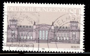 Germany 1466a   USED