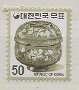 South Korea 964f nh