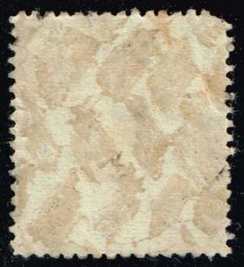 China #216 Reaping Rice; Used (3.50)
