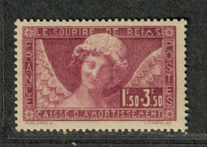 France Sc#B34 M/H/VF, Cv. $80