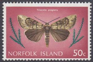 Norfolk Island 1976 SG193 HM