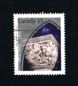 Canada #1585   -1   used VF 1995  PD