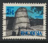 Rhodesia   SG 441  SC# 277  Used  defintive 1970  see details