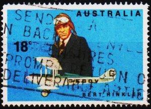 Australia. 1978 18c S.G.659 Fine Used