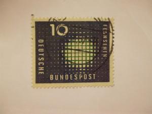 germany #770 used