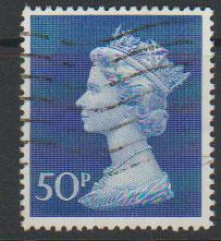 Great Britain SG 831 Fine Used