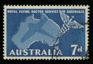 Australia, 7d (T-7242)