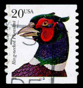 USA 3055 Used PNC 1 P#2222