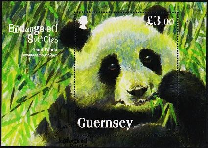 Guernsey. 2016? £3 Miniature Sheet. Fine Used