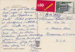 France, Airmail
