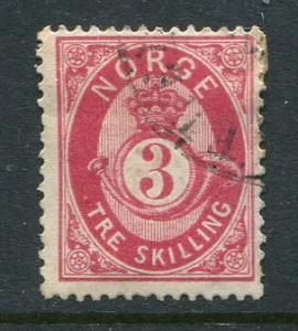 Norway #18 Used Accepting Best Offer