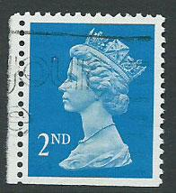 Great Britain SG 1449