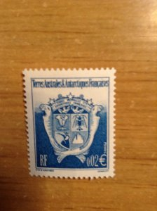 French Southern & Antarctic Territory Sc 296 NH