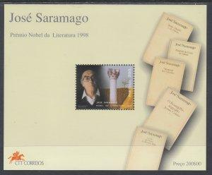 Portugal 2276 Souvenir Sheet MNH VF