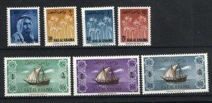 Ras Al Khaima 2-8  M  VF 1964 PD