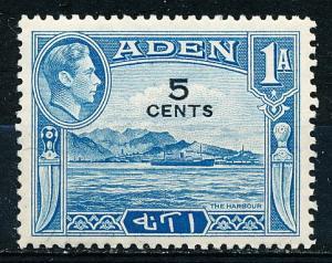Aden #36 Single MLH