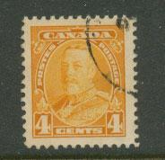 Canada SG 344 VFU