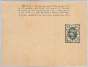 65809 -  BRITISH BECHUANALAND - Postal History - POSTAL STATIONERY WRAPPER  # 2