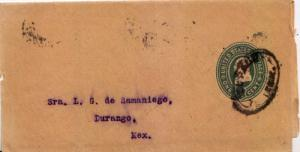 United States U.S. Postal Stationery 1c Franklin Third Plimpton Wrapper c1901...