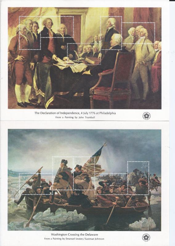U.S. #1686-1689 MINT SET SCV $17.00 STARTS AT A LOW PRICE