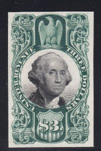 R147 P4 XF plate proof on card with nice color cv $ 70 ! see pic !