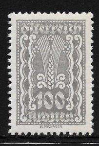 Austria Hinged [3719]