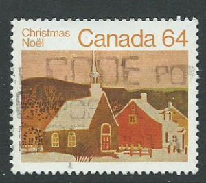 Canada  SG 1113   Used