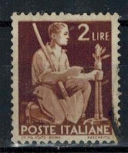 Italy - Scott 470