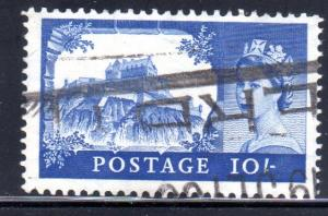 Great Britain 311 u  cv$14.00