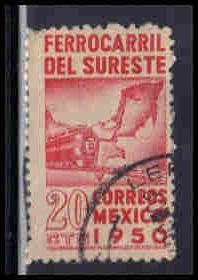 Mexico Used Fine ZA5554