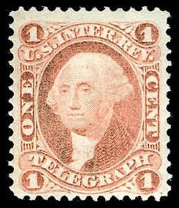 U.S. REV. FIRST ISSUE R4c  Mint (ID # 74859)