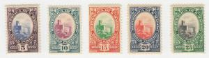 San Marino - 1929 - SC 115-19 - LH - 115 thin