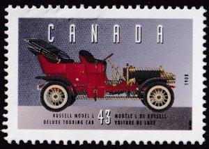 Canada #1490b Mint NH