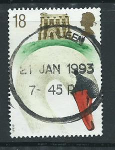 GB QE  II  SG 1639 Fine Used