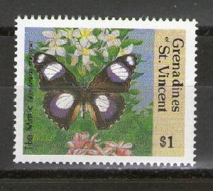 St. Vincent Grenadines 666 MNH