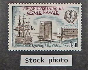 France 1777. 1981 Naval Academy, NH