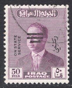 IRAQ SCOTT O261