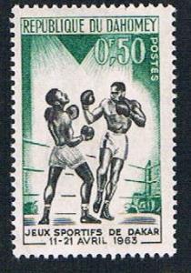 Dahomey 172 MLH Boxing (BP1018)