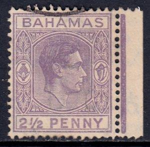 Bahamas - Scott #104A - Used - Toning - SCV $1.60